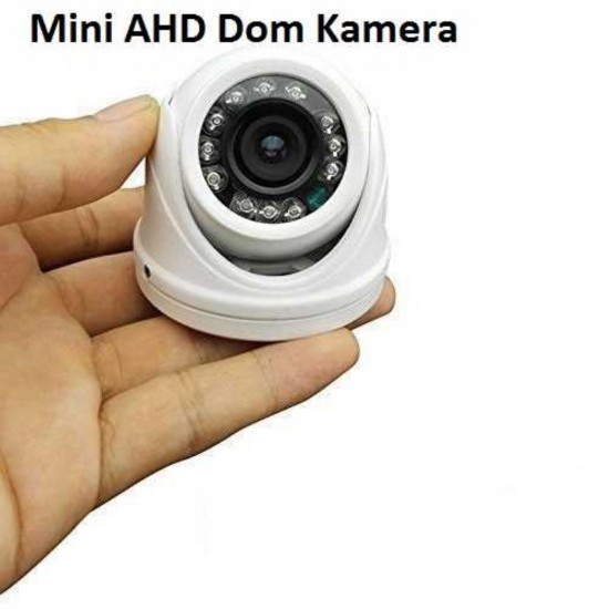 MİNİ AHD KAMERA SV-101AHD 2.1MP