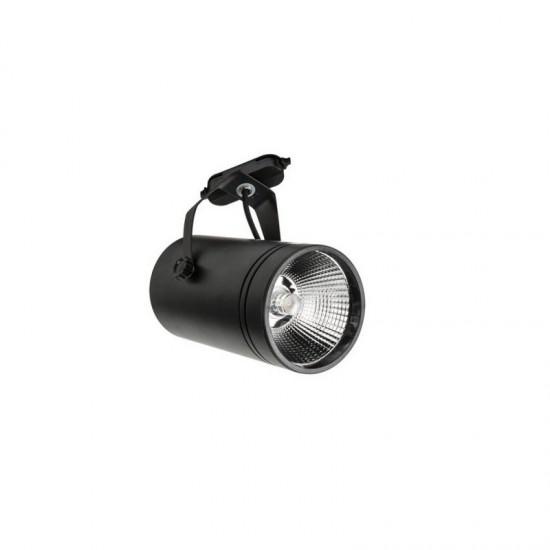 Cata 30W Led Ray Spot Armatür Merga CT-5317 - Beyaz Işık