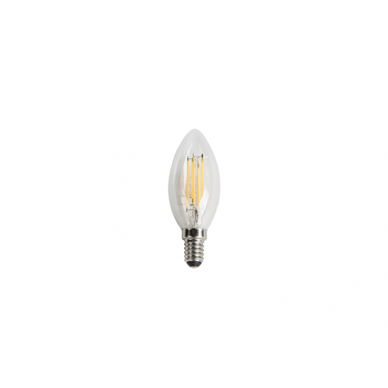 Cata 4 Watt Led Flament Ampul E14 Duylu CT-4066