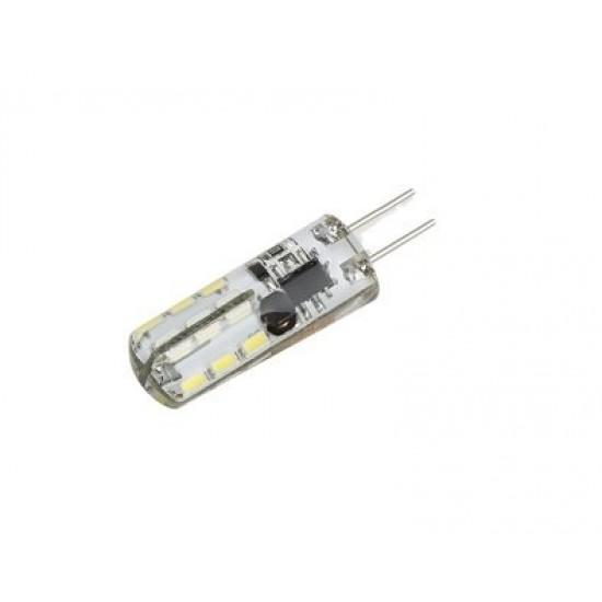 Cata 1.5 Watt Ledli Kapsül Ampul G4 Duylu 12v CT-4247