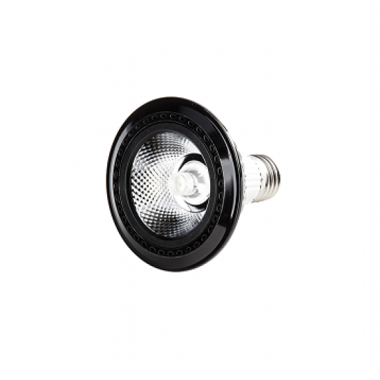 Cata 12W Cob Led Ampul PAR30 E27 Duylu CT-4258 Sarı Işık
