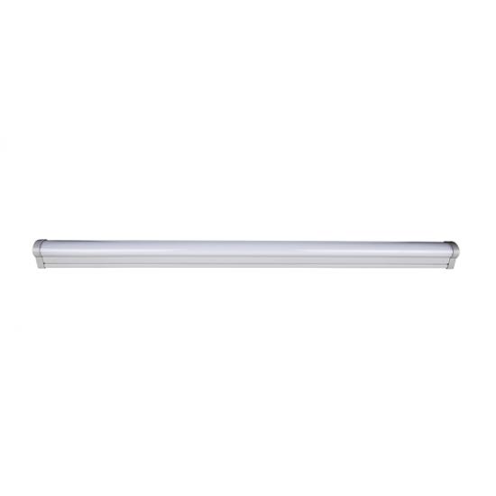 40W Led Etanj Armatür IP65 3600 Lümen - 6500K Beyaz Işık Keban01