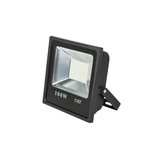 Cata 100W Led Projektör 6500K Beyaz Işık CT-4606