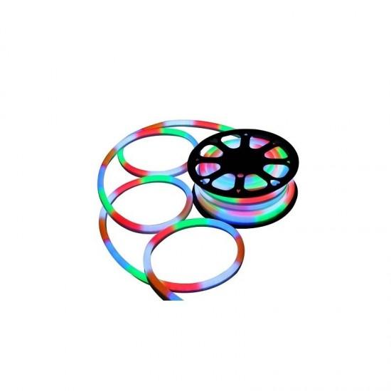 Cata Neon Hortum Led - RGB CT-4555 (25 Mt.)