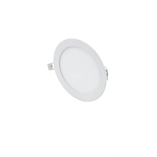Cata 12W Sıva Altı Led Panel Spot CT-5147 - Gün Işığı- Plastik Kasa
