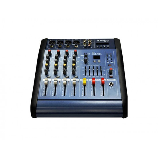 DP-414 Power Mixer