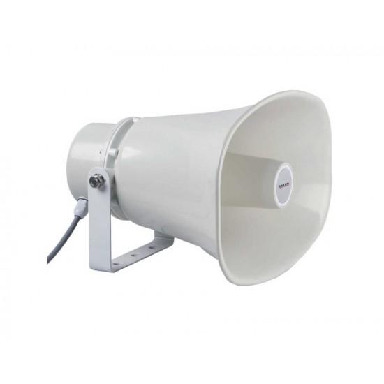 WS-064 Boş Plastik Horn Hoparlör