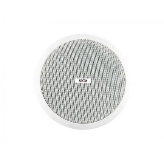 """DS-1625T 6"""" Alçıpan Hoparlör-Beyaz"""