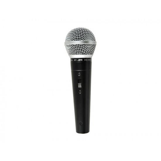 AVL-1005 Profosyonel Mikrofon