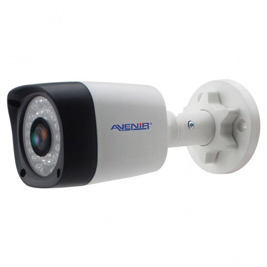 AV-BF236 2 MP 3.6 mm Sabit Lens İç/Dış Mekan 4in1 Bullet Kamera