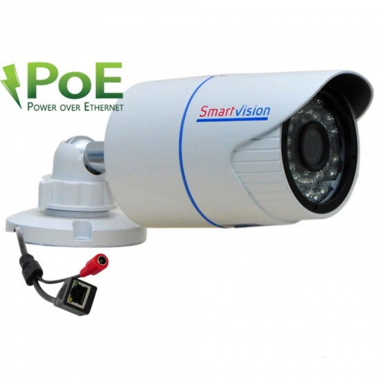 Ip Kamera SV-222IP 2.0MP POE 1080P