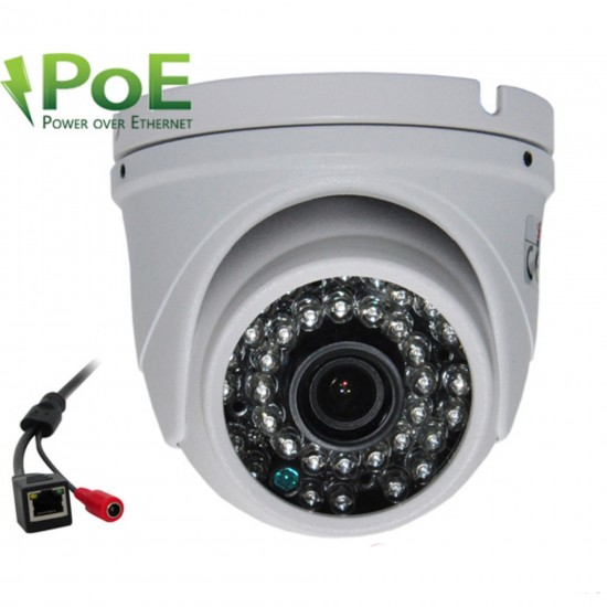 Ip Kamera SV-459IP 2.0MP 3.6mm POE